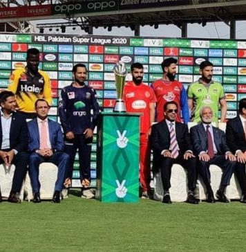 PSL International Media Rights Partner's Contract Terminated