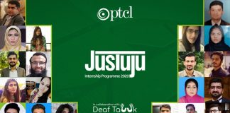 PTCL successfully concludes Justuju Program 2020