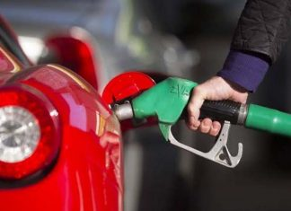 Petrol Pumps in Lahore Tampered Nozzles and Scales petroleum siphons