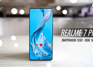 Realme 7 And 7 Pro Launched