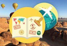 Saudi Arabia visas