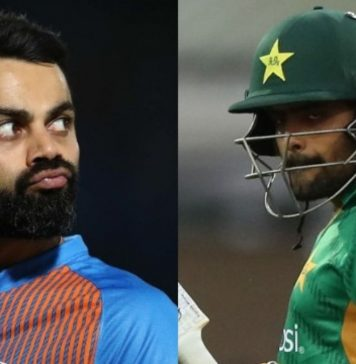 Stats Favor Babar Compared to Kohli in T20s