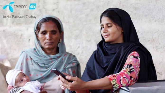 Telenor Digital Birth Registration