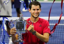 Thiem Lifts Maiden Grand Slam Title