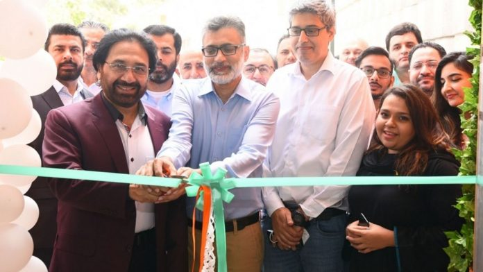 Ufone Inaugurates new office for Employees at Karachi