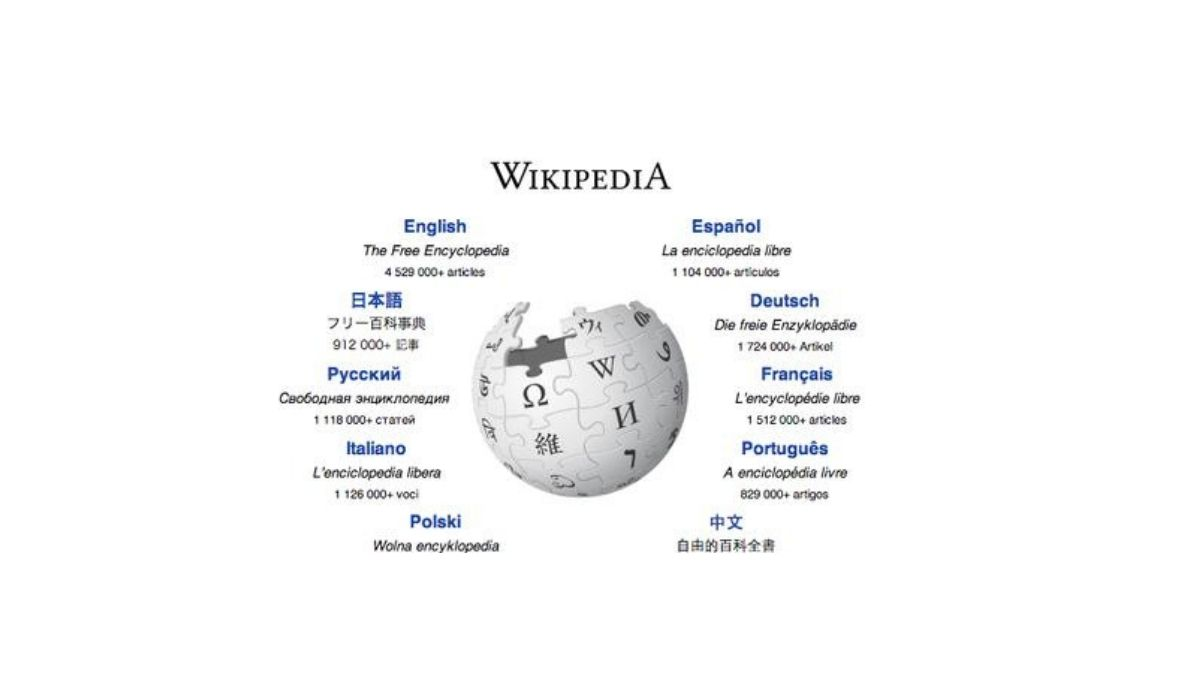 Wikipedia Getting a Desktop Refresh After Almost a Decade