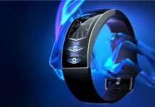 Xiaomi Brings Curved Screen Watches to Market
