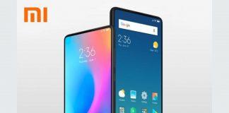 Xiaomi Under-Screen Camera Technology