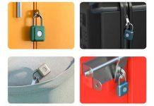 Xiaomi Automatic Smart Door fingerprint Lock