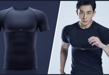 Xiaomi launch ECG sports T-shirt