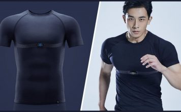 Xiaomi launch ECG sports T-shirt