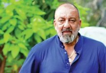 Bollywood Mega Star Sanjay Dutt has confirmed reports of his Cancer diagnosis