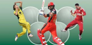 Cricket Might be on Its Way to The Olympics