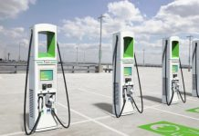 EV Charging Stations On Motorways in Pakistan Islamabad