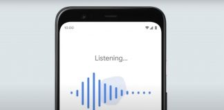 Google Now Identifies Songs Using Your 'humming'