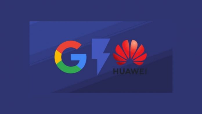 Google could face antitrust probe in China – instigated by Huawei