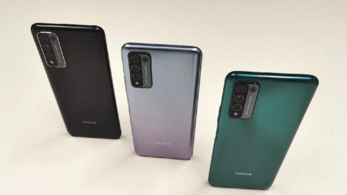 honor x series 2020