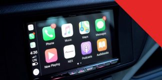 Huawei is about to release a car smart screen