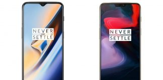 OxygenOS 10.3.6 update for both the OnePlus 6/6T brings about September security patch