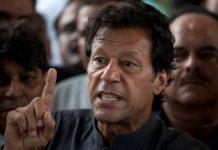 PM Khan Writes to Facebook to Ban Islamophobia