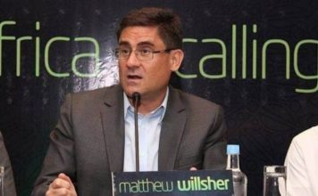 PTCL appoints Matthew Willsher as President & CEO