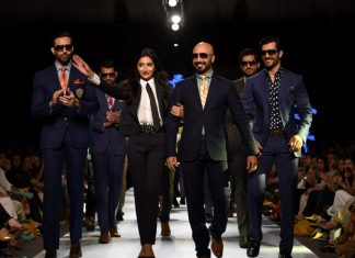 Pakistani Fashion icon, HSY grabs a spot on the honorable Oscar's committee for 2020