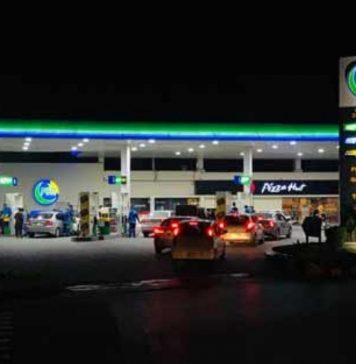 Govt Introduces Fuel Dispensers at Petrol Stations to Confirm The Amount of Fuel Purchased Amidst Malpractice