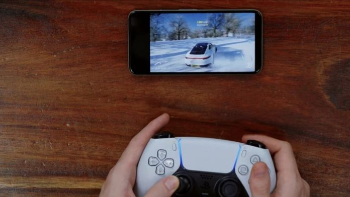 Ps5 DualSense Controller works with both Android and Windows (1)