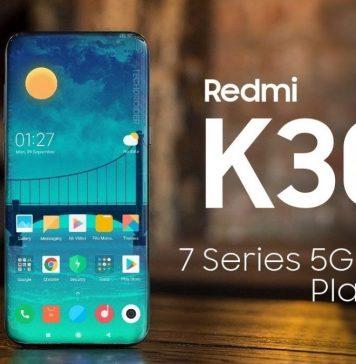 Redmi K30s