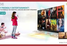 STARZPLAY Cinepax Tv Subscription