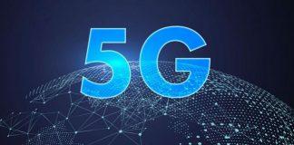 South Korea on top as far as 5G goes