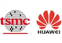 TSMC revenue on the rise despite the loss of Huawei