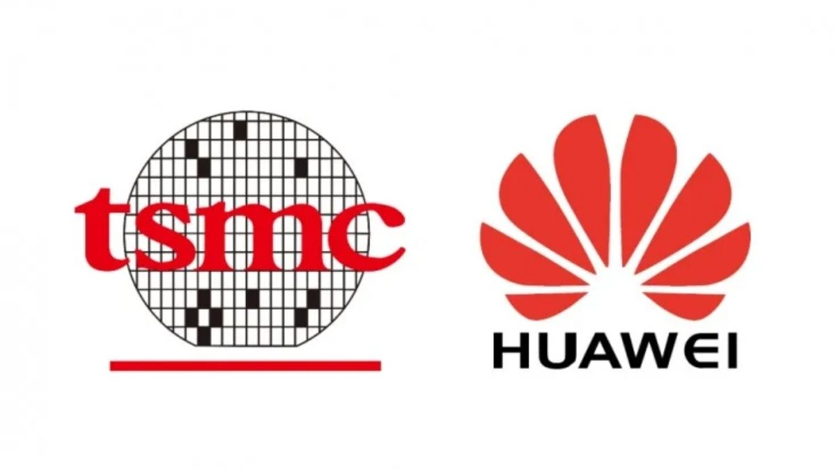 TSMC revenue on the rise despite the loss of Huawei