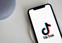 TikTok held virtual meeting with PTA