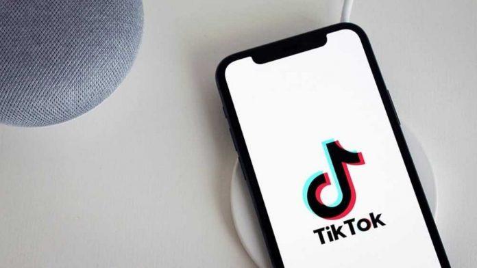 TikTok held virtual meeting with PTA