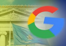 Justice department finally files lawsuit against Google