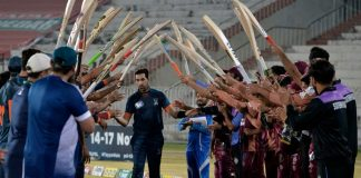 Umar Gul retirement