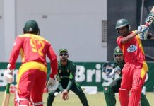 Zimbabwe to Play Against Pakistan Soon