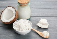 Great Benefits From Eating Coconut Oil