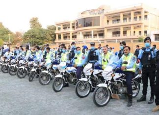 street watchers in islamabad