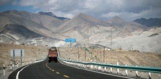 Development In southern Balochistan