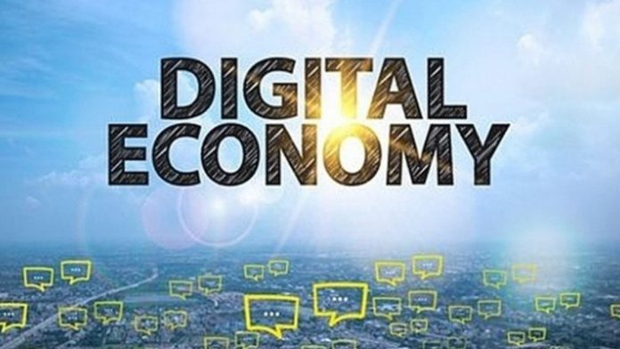 Digitalization and the economy