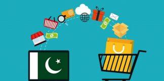 E-commerce industry of Pakistan