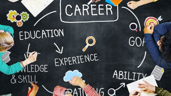 Education & Career Development