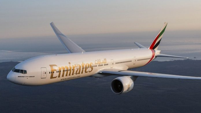 Emirates tops global ranking in safe travel