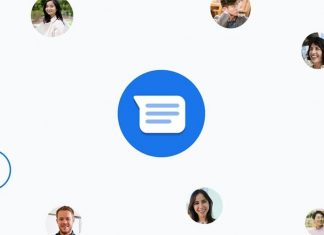 Google Messages end-to-end encryption