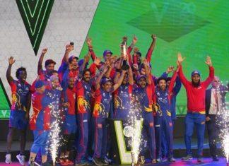 Karachi Kings PSL 2020 winner
