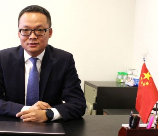 Huawei developing ICT infrastructure for Digital Pakistan vision