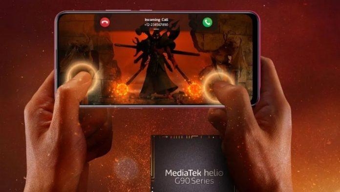 Mediatek Set To Come In More Gaming Phones In Pakistan