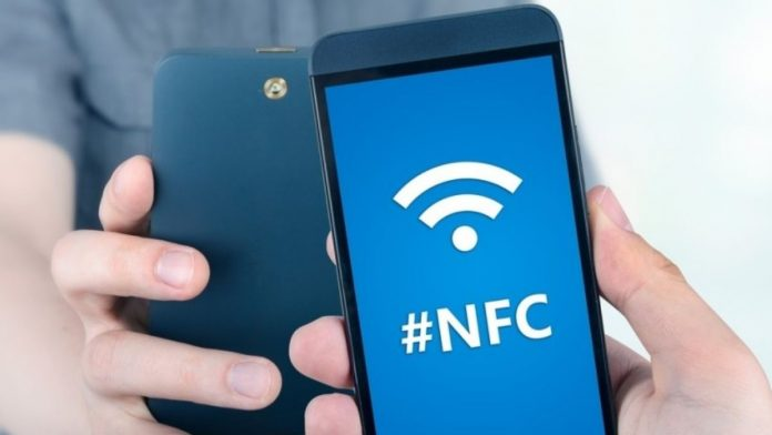 NFC Phones Would Now Be Able To Charge Devices Wirelessly